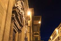 Santi Michele e Gaetano, Florence, Italy