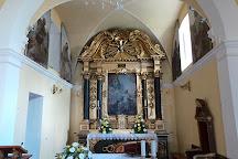 Church of St Nicholas, Cavtat, Croatia