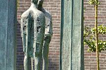 Stadspark de Kartuis, Roermond, The Netherlands