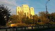Бизнес-центр Альянс, Преображенская улица на фото Москвы