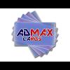 Типография Admax, улица Жукеева-Пудовкина на фото Бишкека