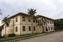 Clube Uniao Lira Serrano, Paranapiacaba, Brazil