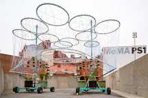 MoMA PS1, Long Island City, United States