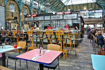 New Covent Garden Market, London, United Kingdom