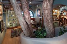 Rowe Fine Art Gallery, Sedona, United States