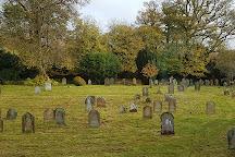 St John the Baptist Church, Berkswell, United Kingdom