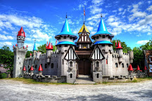 Castle Village And The Enchanted Kingdom Park, Midland, Canada