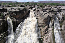 Augrabies Falls National Park, Augrabies Falls National Park, South Africa