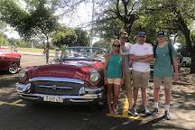 Havana Vintage Car Tours, Havana, Cuba