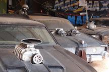 Mad Max Museum, Silverton, Australia