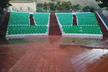Centro Kolbe, Carini, Italy