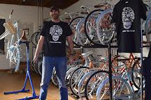 Tucson Bike Tours, Tucson, United States