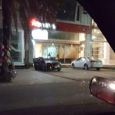 Bank Alfalah murree