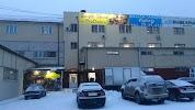Командор, Семафорная улица на фото Красноярска