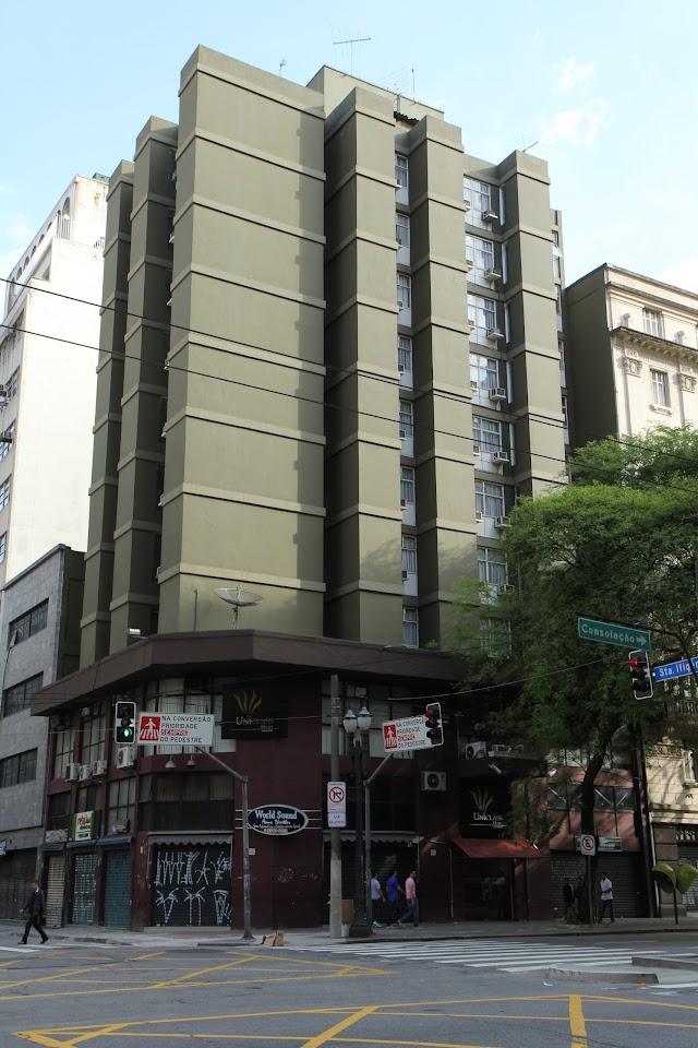 Uniclass Hotel Centro SP