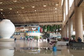 Аэропорт  Seoul Gimpo GMP