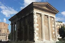 Forum Boarium, Rome, Italy