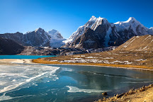 Gurudongmar Lake, Sikkim, India