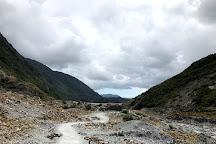 Glacier Valley Eco Tours, Franz Josef, New Zealand