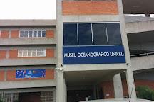 Oceanografico Univali Museum, Picarras, Brazil