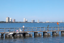 Ballast Point Park, Tampa, United States