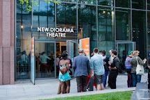 New Diorama Theatre, London, United Kingdom