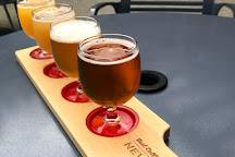 New Belgium Brewing, Fort Collins, United States