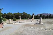 Temple of Dionysus, Naxos, Greece