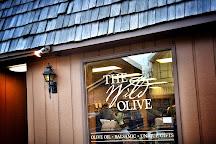 The Wild Olive, Nashville, United States