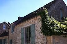 Millet's Studio (Atelier Jean-FrancoisMillet), Barbizon, France