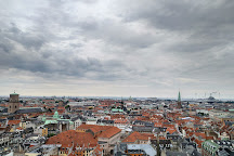 Copenhagen City Hall, Copenhagen, Denmark