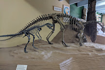 The Dinosaur Museum, Blanding, United States