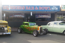 Spinners Bar and Bowl, Caloundra, Australia