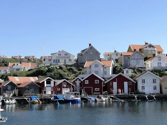 Grundsunds fiskehamn & gästhamn