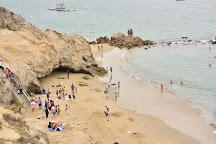 Corona Del Mar State Beach, Corona del Mar, United States