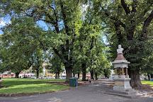 Argyle Square, Melbourne, Australia