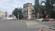 Самарский Пригородный Автовокзал