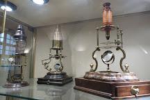 Musee du Service de Sante des Armees, Paris, France