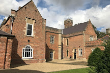 Ayscoughfee Hall Museum, Spalding, United Kingdom