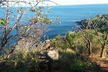 Punta Cometa, Mazunte, Mexico