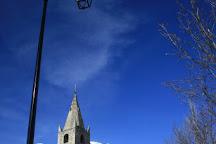 Notre-Dame de l'Assomption Church, Aussois, France