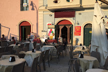 speran bar, Castro, Italy