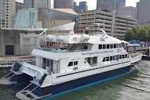 Boston Harbor Cruises, Boston, United States