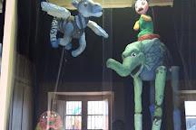 Museo de la Casa de los Titeres, Monterrey, Mexico