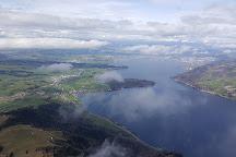 Mt. Rigi, Lucerne, Switzerland