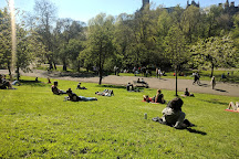 Kelvingrove Park, Glasgow, United Kingdom
