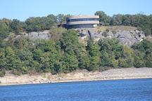 Truman Dam / Visitors Center, Warsaw, United States