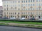 Адамас, улица Ивана Черных, дом 1 на фото Санкт-Петербурга