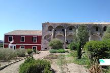 Isla del Rey, Minorca, Spain