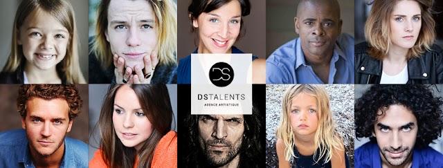 DS Talents - Agence Artistique